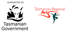 Tasmanian Regional Arts and Tasmanian Government